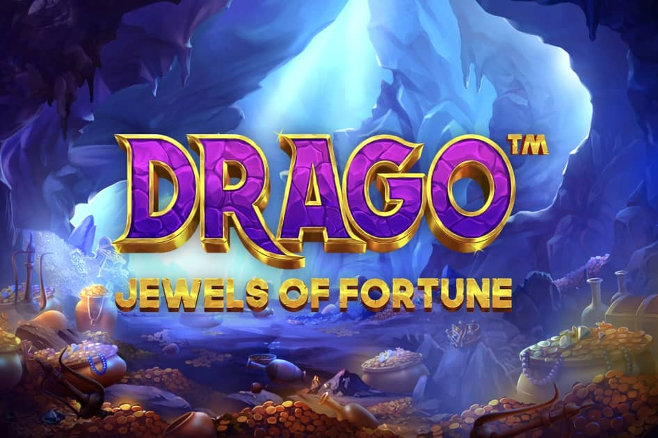 Drago- Jewels of Fortune