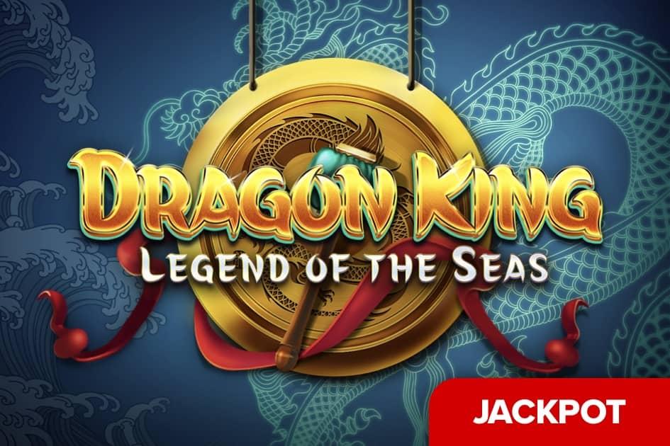 Dragon King: Legend of the Seas