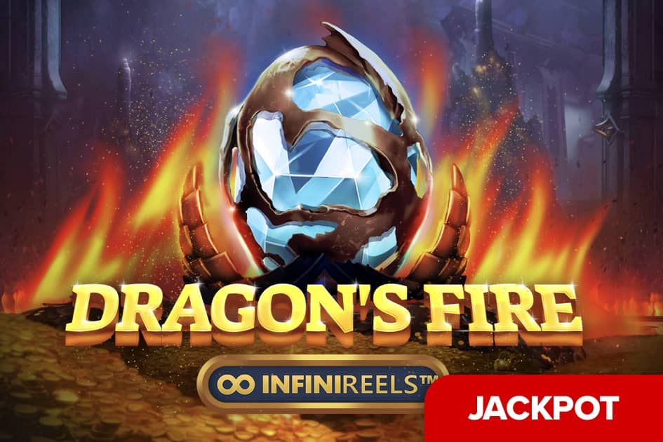 Dragon's Fire Infinireels