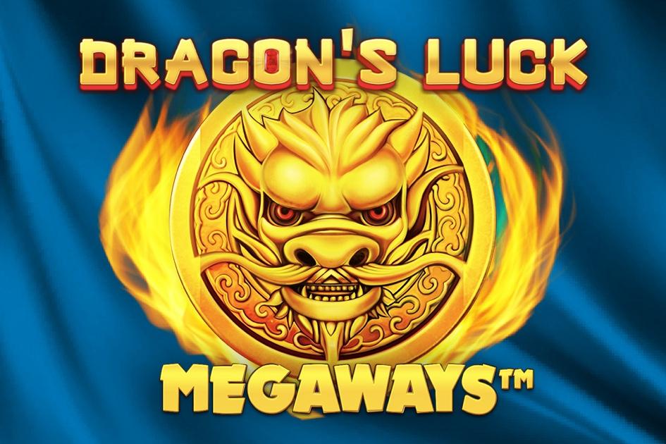 Dragon's Luck Megaways