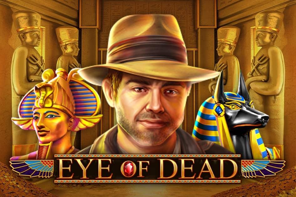 Eye of Dead