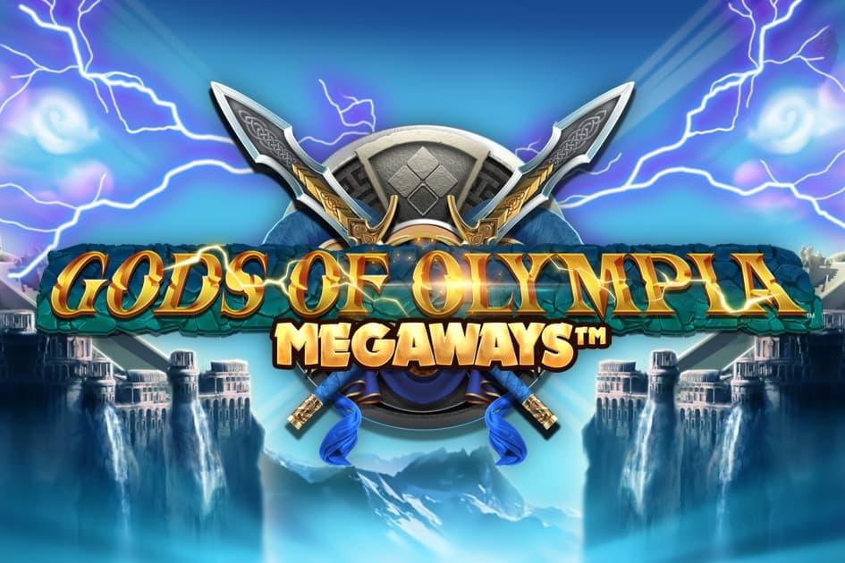 Gods of Olympia Megaways