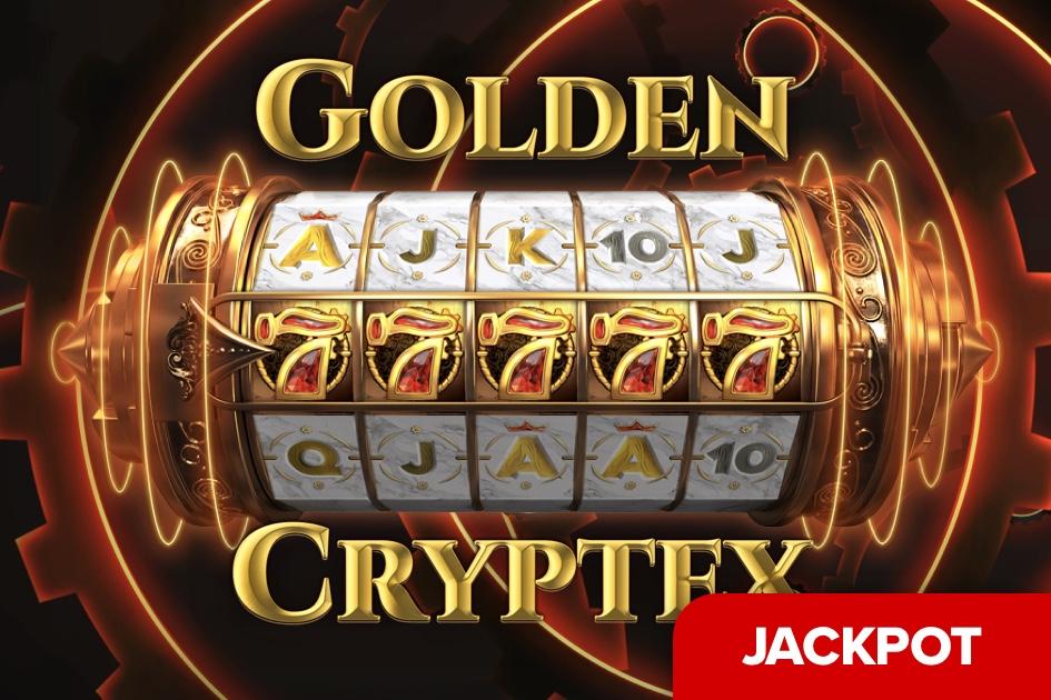 Golden Cryptex