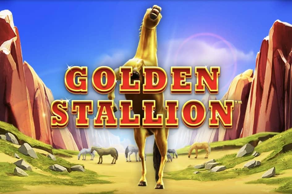 Golden Stallion