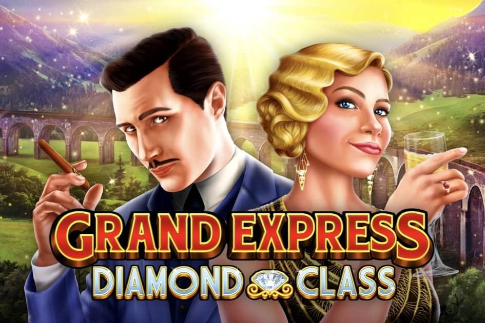 Grand Express Diamond Class