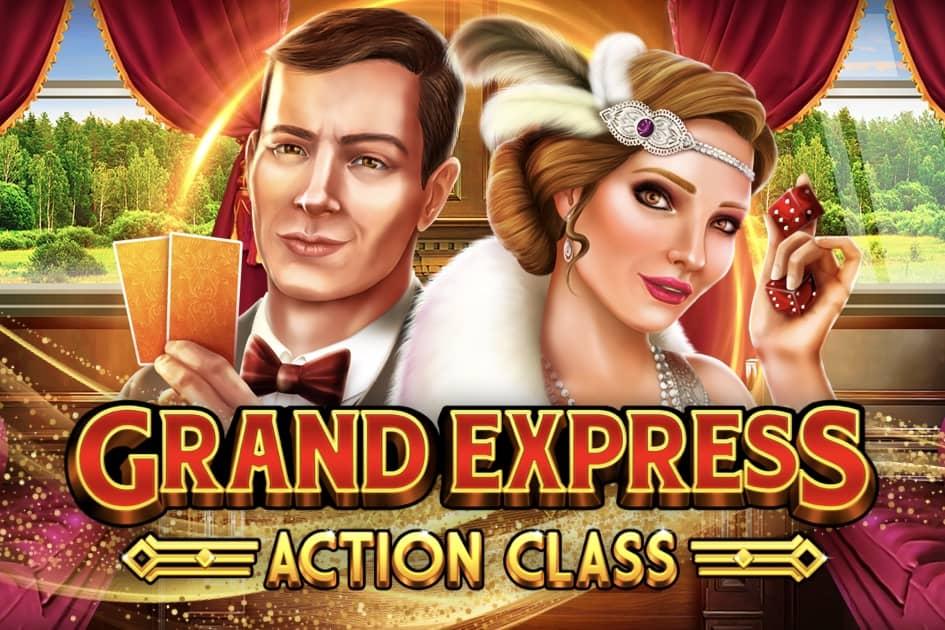 Grand Express Action Class