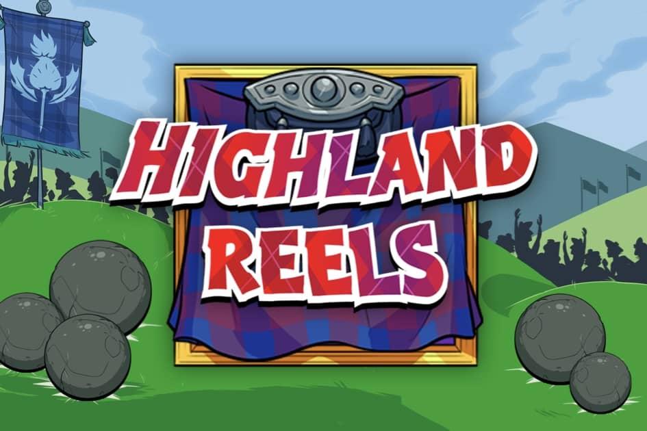 Highland Reels