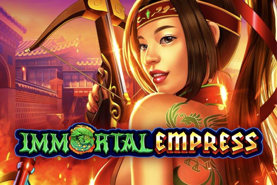 Immortal Empress