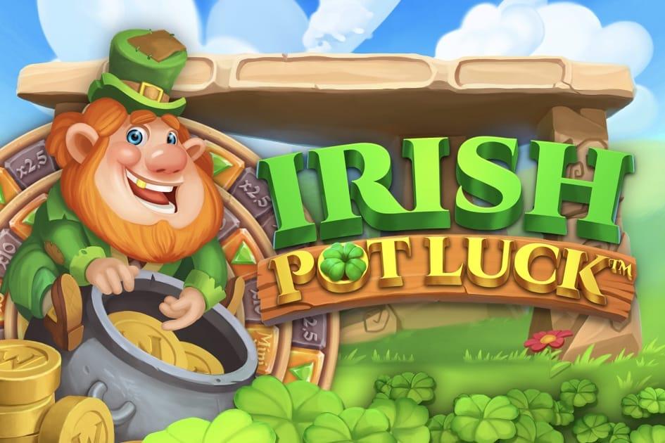 Irish Pot Luck