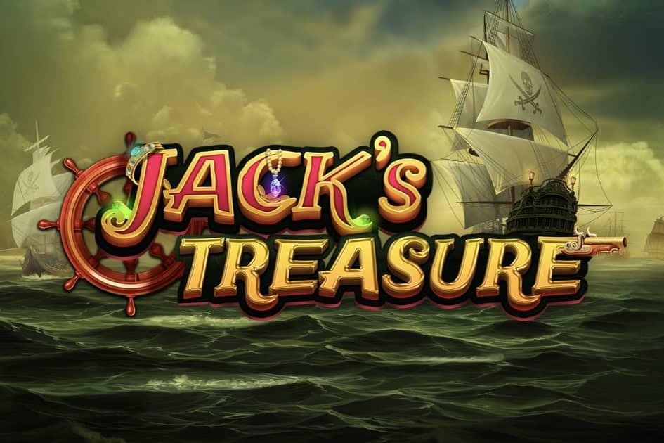 Jack's Treasure