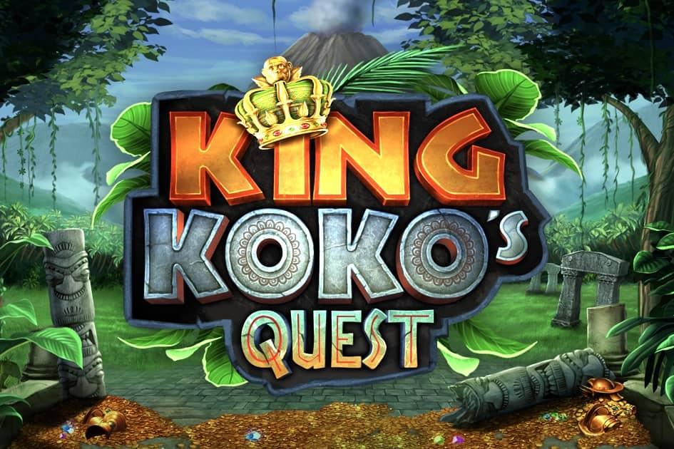 King Koko's Quest
