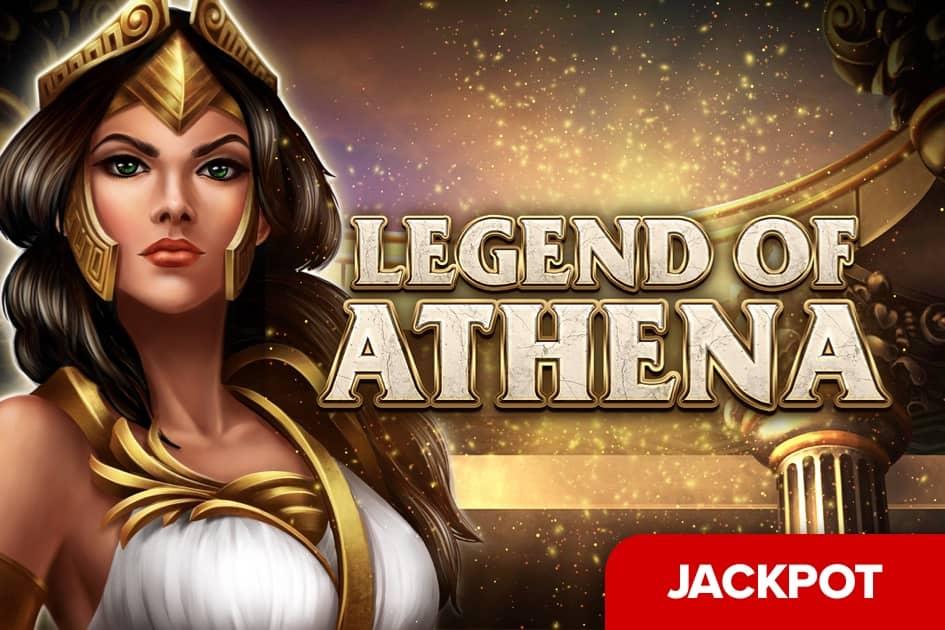 Legend Of Athena