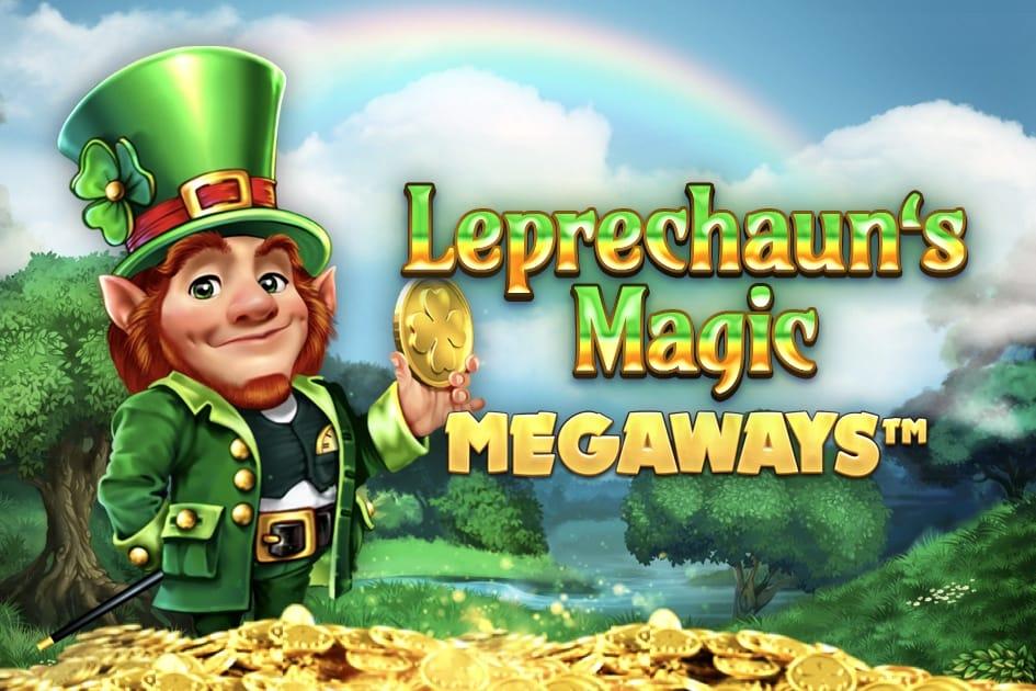 Leprechaun's Magic Megaways