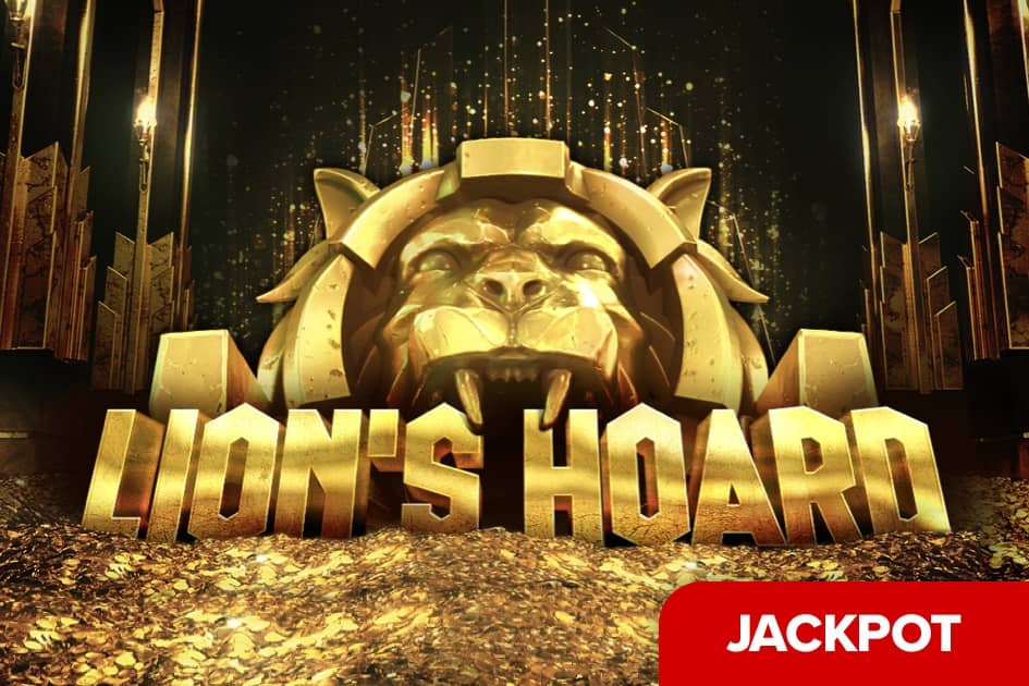 Lion's Hoard