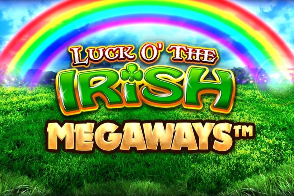 Luck O' the Irish Megaways