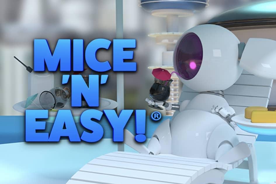 Mice 'n' Easy
