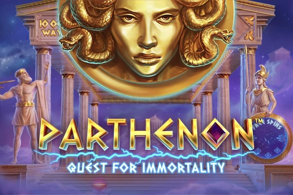 Parthenon: Quest for Immortality