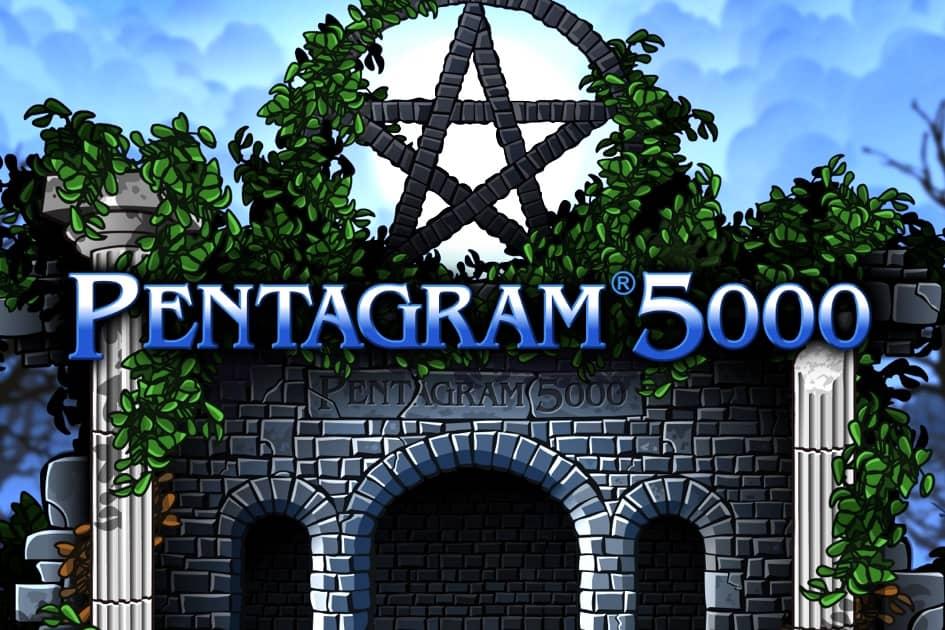 Pentagram 5000
