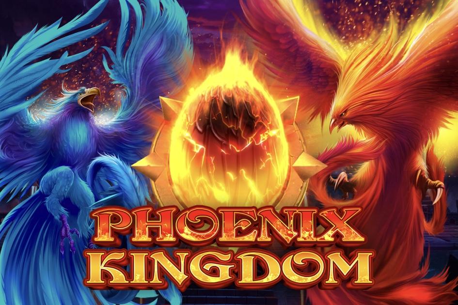 Phoenix Kingdom