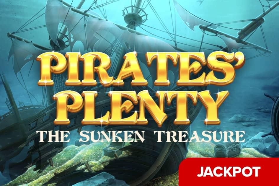 Pirates' Plenty