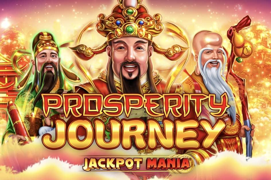 Prosperity Journey