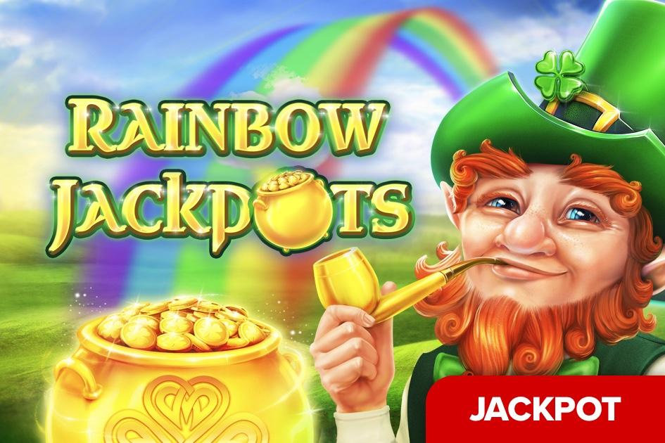 Rainbow Jackpots