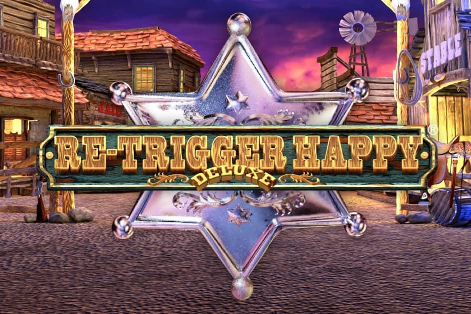 Re-Trigger Happy Deluxe