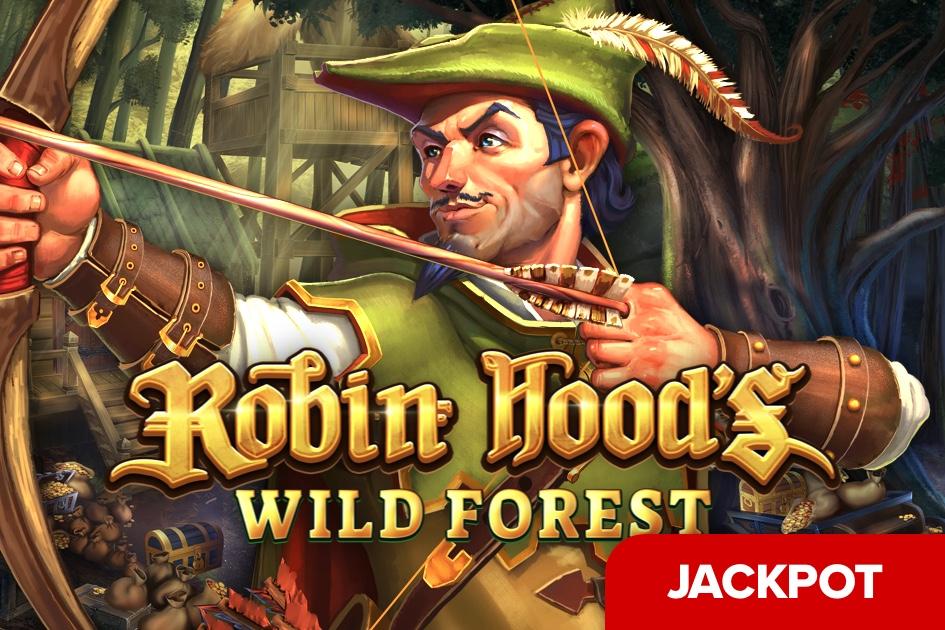Robin Hood's Wild Forest