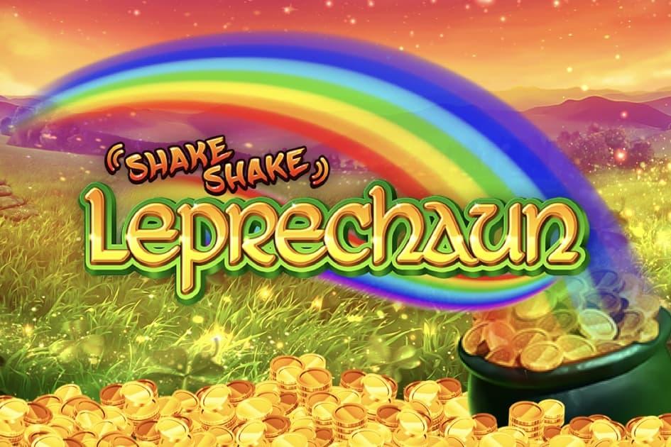 Shake Shake Leprechaun