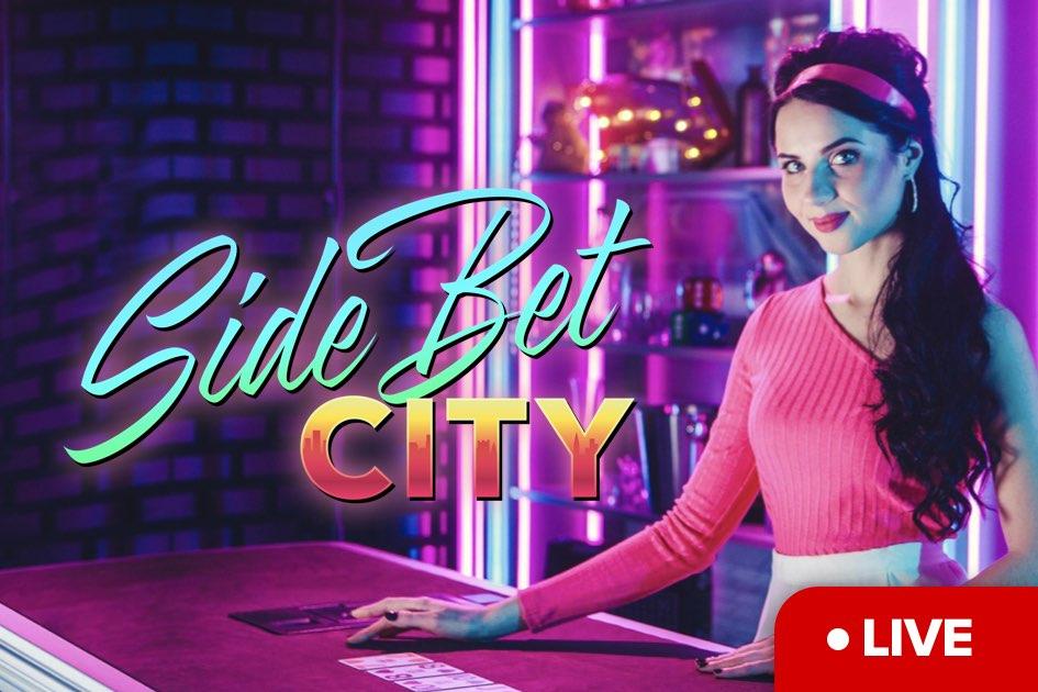 Side Bet City Live