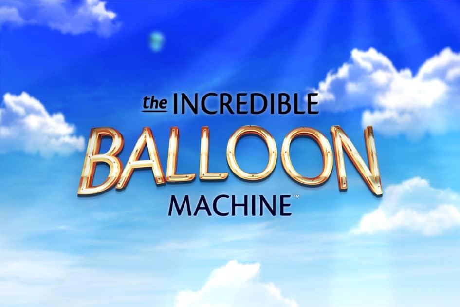 The Incredible Balloon Machine