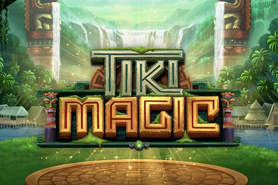 Tiki Magic