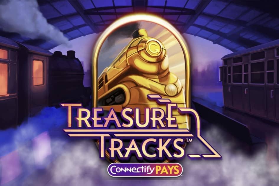 Treasure Tracks