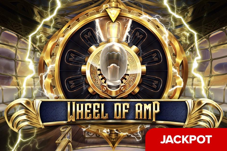 Wheel of Amp
