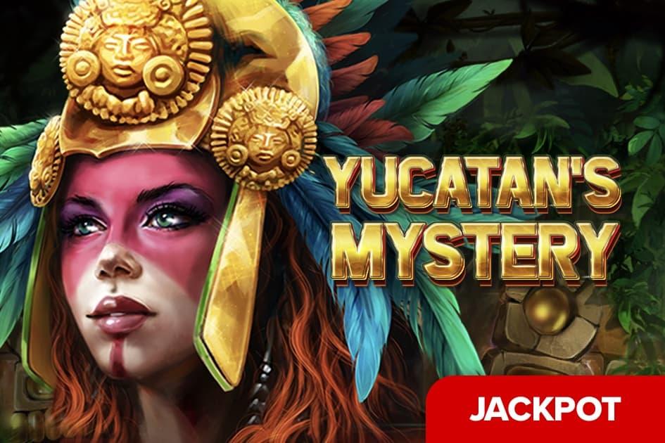 Yucatan's Mystery