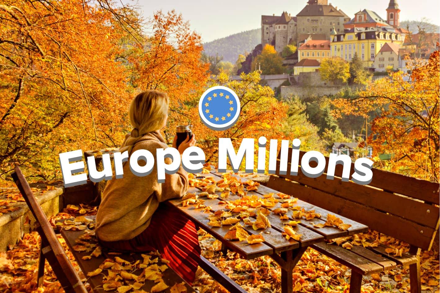 Europe Millions