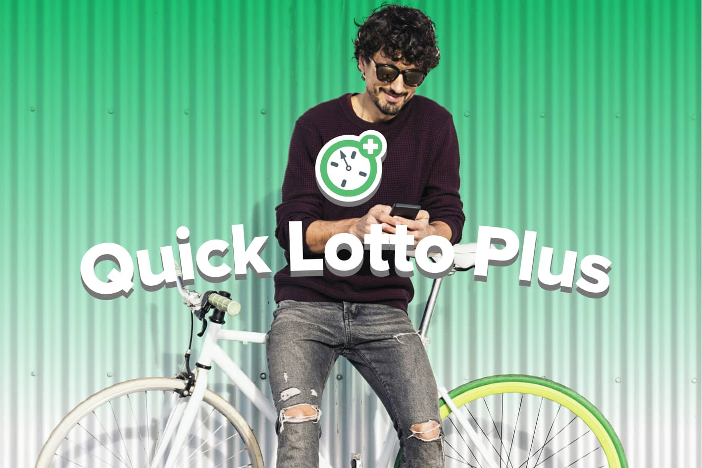 Quick Lotto Plus