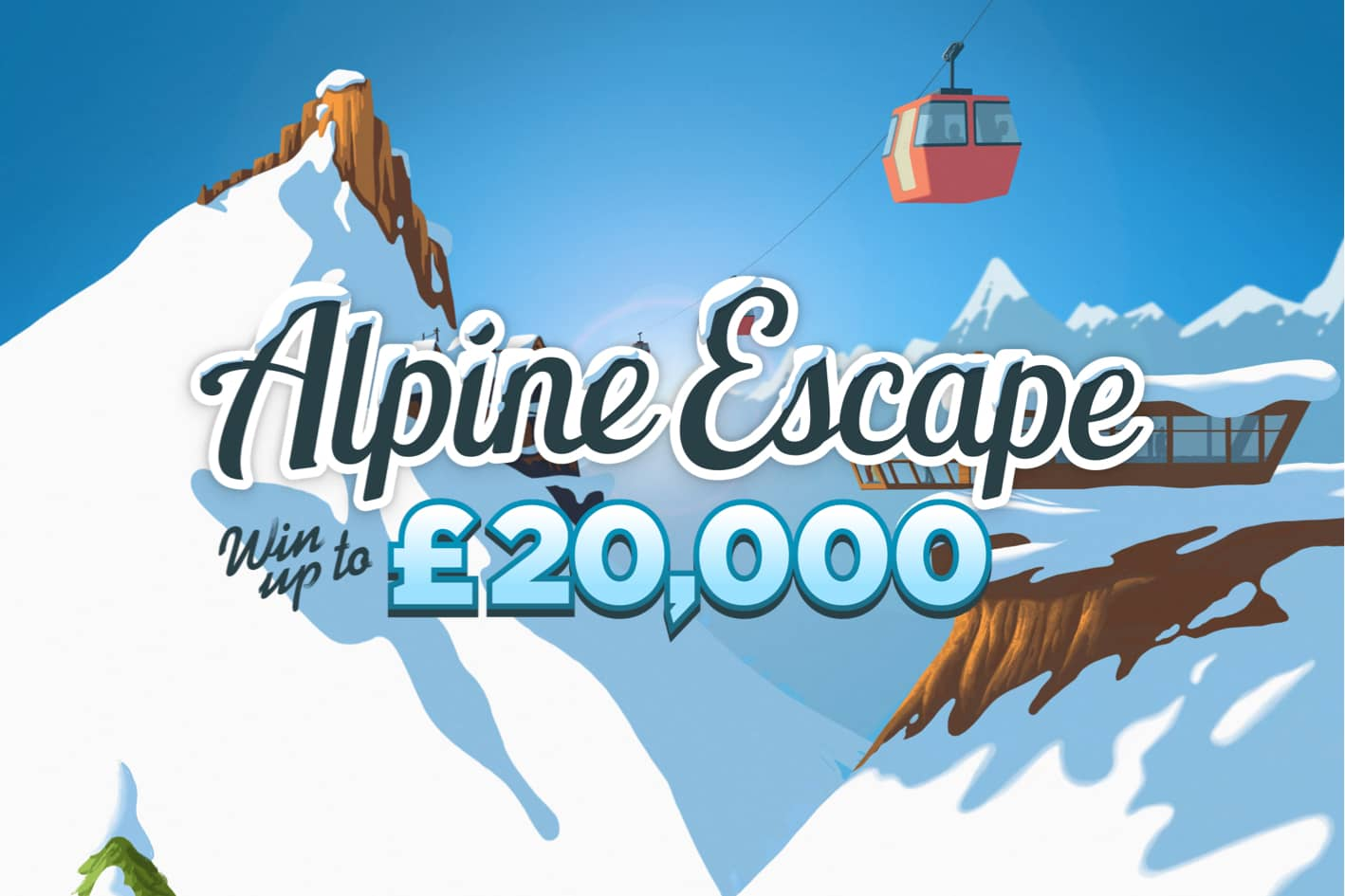Alpine Escape