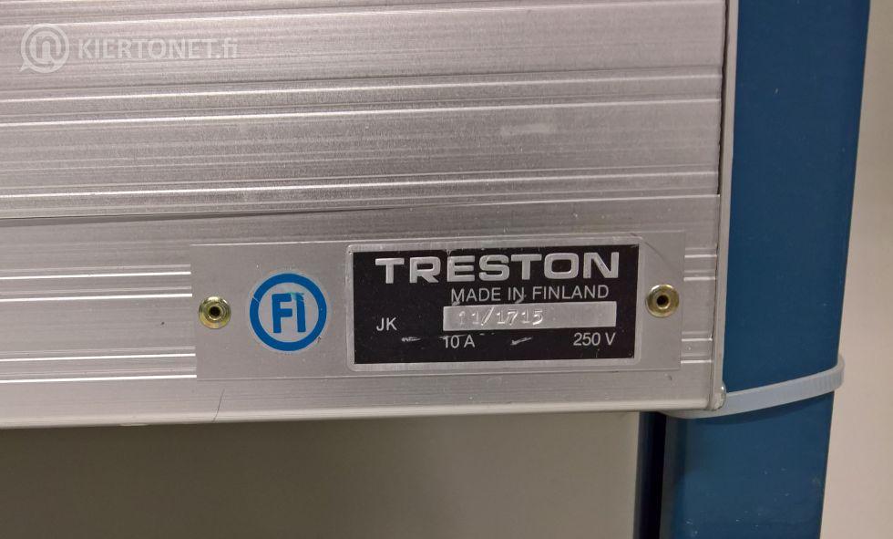 Työpöytä Treston