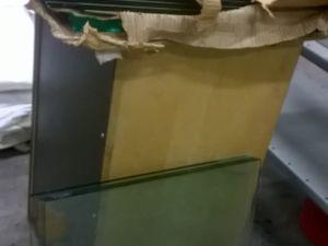 Ikkunalasia