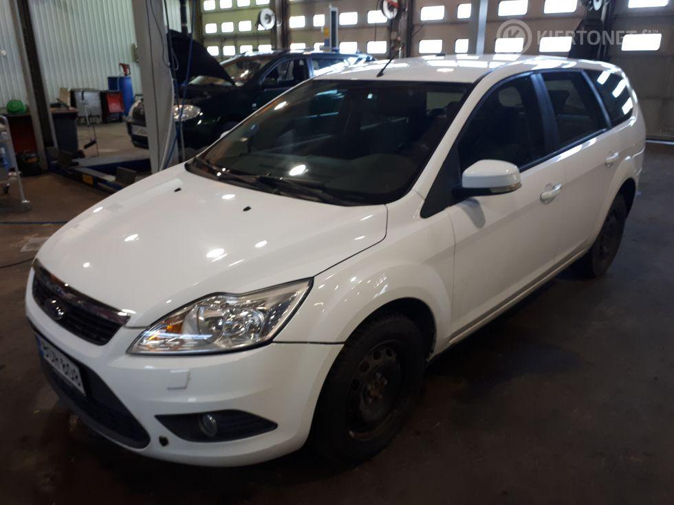 Ford Focus Viat
