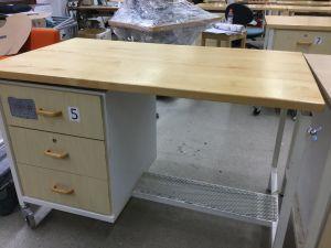 Työpöytä (nro 5)