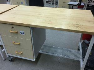 Työpöytä (nro 8)