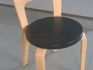 Artekin tuoli - erä 4