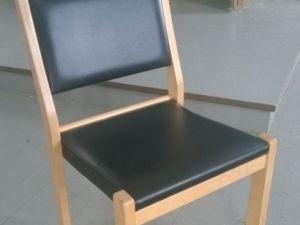 Artekin tuoleja 4 kpl - erä 7