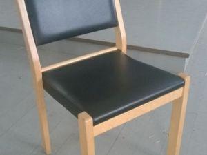 Artekin tuoleja 4 kpl - erä 12