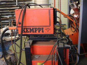 Mig-hitsauskone Kemppi PS 5000