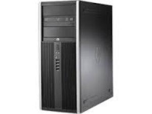 HP Compaq 8200 Elite Tower PC