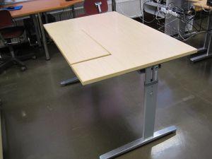 ATK-työpöytä 3 kpl