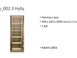 Hylly